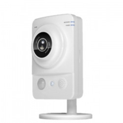 iConnect 2-Way IP Kamera 1.3MP WiFi EL-IPCAM10