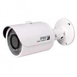 iConnect 2-Way IP Kamera 1.3MP PoE EL-IPCAM20