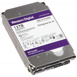 WD Purple Surveillance HDD