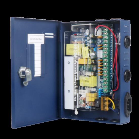 PSU10AMP-BOX-V