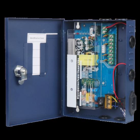 PSU5AMP-BOX-V