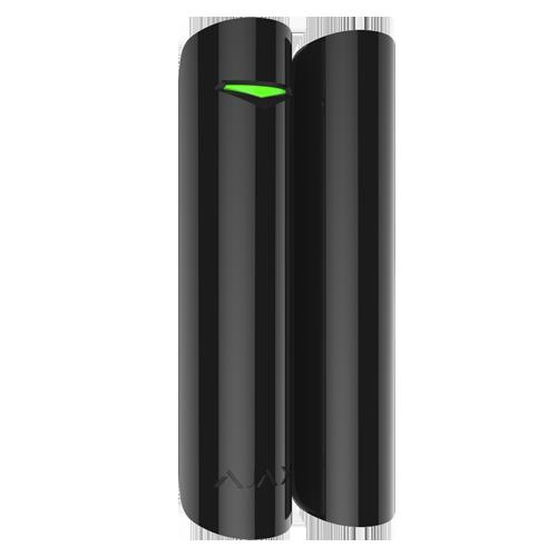AJAX Dørkontakt + Vibration DOORPROTECTPLUS-B