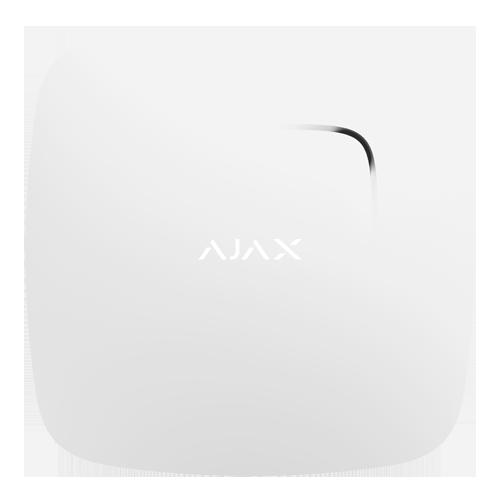 AJAX FIREPROTECT-W